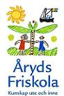 Åryds Friskola logotyp