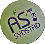 AS sydstäd AB logotyp
