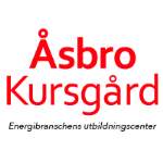 Åsbro Kursgård AB logotyp