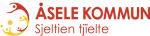 Åsele kommun logotyp