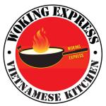 Asian Woking Skåne AB logotyp
