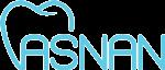 Asnan AB logotyp