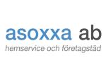 Asoxxa AB logotyp