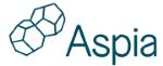 Aspia AB logotyp