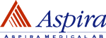 Aspira Medical AB logotyp