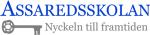 Assareds Skolkooperativ Ek För. logotyp