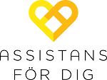Assistans För Dig i Sverige AB logotyp