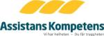 Assistans Kompetens i Sverige AB logotyp