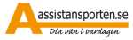 Assistansporten AB logotyp