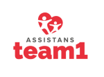 Assistansteam1 logotyp