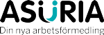 Asuria People Services ( Sweden ) AB logotyp