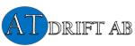 AT Drift AB logotyp