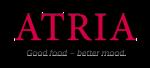 Atria Sweden AB logotyp