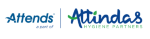 Attends Healthcare AB logotyp