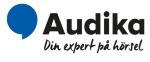 Audika AB logotyp