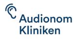 Audionomkliniken Sverige AB logotyp