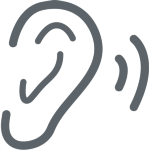 Audionomservice Sverige AB logotyp
