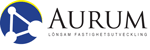 Aurum Fastighetsutveckling i Linköping AB logotyp