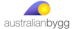 Australian Bygg AB logotyp