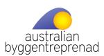 Australian Byggentreprenad AB logotyp