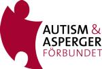 Autism- och Aspergerförbundet logotyp