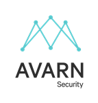 AVARN Security Services AB logotyp