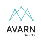 Avarn Security Systems AB logotyp