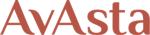 AvAsta Stallbacken AB logotyp
