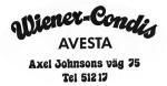 Avesta Wiener-Condis AB logotyp
