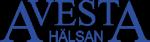 Avestahälsan AB logotyp