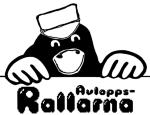 Avloppsrallarna AB logotyp