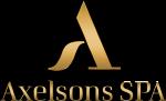 Axelsons Spa Malmö AB logotyp