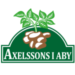 Axelssons i Aby AB logotyp