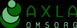 Axla Omsorg HB logotyp