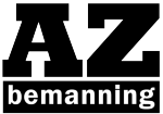 AZ Bemanning AB logotyp