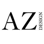 Az Design AB logotyp