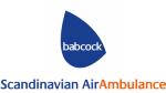 Babcock SAA FW AB logotyp