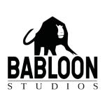 Babloon Studios AB logotyp