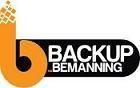 Back Up Bemanning & Bud AB logotyp