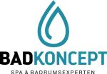Badkoncept i Sverige AB logotyp