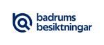 Badrumsbesiktningar Stockholm AB logotyp