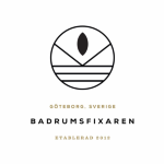 Badrumsfixaren i Sverige AB logotyp