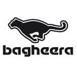 Bagheera AB logotyp