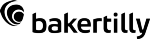 Baker Tilly Helsingborg KB logotyp