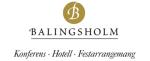 Balingsholm Herrgård AB logotyp