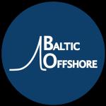 Baltic Offshore Kalmar AB logotyp