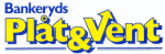 Bankeryds Plåt & Vent AB logotyp