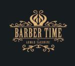 Barber Time AS logotyp