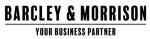 Barcley & Morrison AB logotyp