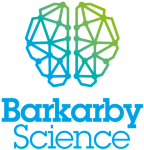 Barkarby Science AB logotyp